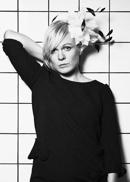 Josefine Lindstrand - © Miki Anagrius