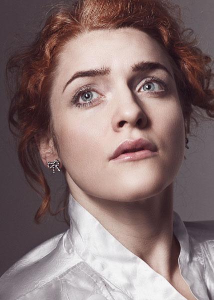 Cornelia - © Miki Anagrius