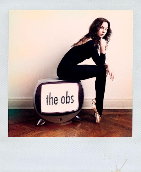 The OBS - © Miki Anagrius