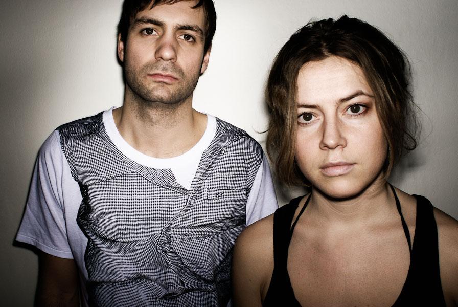 Josef & Erika - © Miki Anagrius